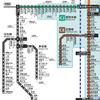 名古屋に近いローカル線--名松線 (&参宮線) 乗車記