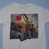ルーブル美術館で買ったTシャツ