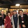 3月2日、FM三重『はなきん+』公開生放送!in 亀山関宿旧落合家