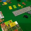 クイーンドミノやシヴィライゼーションなどのボードゲームで遊んだ会