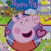 【完全無料の英語教材】 イギリス大人気アニメPeppa Pig(ペッパピッグ)日英スクリプト!episode1:Muddy Puddles(泥の水たまり)