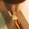米国型モーガルを作る(36)8350のスライドバーの取り付け