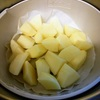 象印圧力IH鍋 ポテトサラダを作ってみました