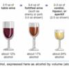 お酒の種類について