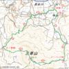 10連休日記 前半編 (2)三草山(北摂 564m)へ登った 山歩きの記録(6)