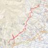 地図にない道探検(2020-11-07)