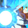 DBFZ日記 ベジットブルーの強さ・弱さ・立ち回り・コンボについて プレイ初期の感想