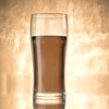 Blender 243日目。「ビールのモデリング」その4「グラスの中の液体」。