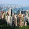 香港観光2-The Peak(ビクトリアピーク) と夜景でデート- うふふ