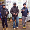 速報!祝砲! ロデオクラフト・モーリス・ヴァルケインカップ