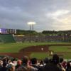 神戸総合運動公園野球場(ほっともっとフィールド神戸)~イチローの愛した球場~
