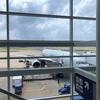 アメリカン航空 搭乗記「成田→ダラス AA60便」