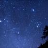星空とゴーヤと願望と