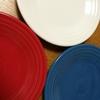 FIESTAの皿