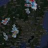 ゲリラ豪雨もこれで対処?! 意外と当たる雨雲マップ