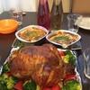 胃腸風邪からのクリスマス会! 自宅で簡単にお安く手作りパーティ♪