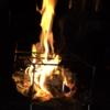 再び昭和の森キャンプ1泊2日(1日目)