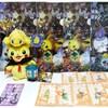 【購入】ポケモンセンター・ハロウィングッズ「ポケモンミュージアムパーティー」(2011年9月3日(土)発売)