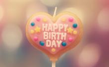 Happy Birthday だけじゃない!Facebookで使えるおしゃれな英語のメッセージ