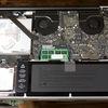 壊れたMacBook ProのHDDを抜き出して外付けHDDとして再利用してみた