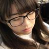 牧野真莉愛さんの寝顔