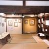 杉浦秀幸さんの個展、閉幕です。