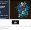 【無料化アセット】SFシューティングゲーム用サウンド素材集。エネルギー&プラズマウェポン、マシンガンなどの銃火器、リロード、爆発、衝撃、シールド、スコープ操作音など44種類の高品質SFサウンドエフェクト「Sci-Fi Weapon SFX by Great Heights Audio」