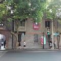 散歩が楽しい街に住みたい理由・上海新天地散歩