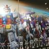 お台場・THE GUNDAM BASE TOKYO (ガンダムベース東京)