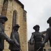 フランスの最も美しい村ーLarressingle