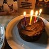 夫の誕生日で今年前半のイベント終了しました。
