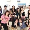 4/15 札幌 入門・振付クラス