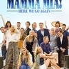 「マンマ・ミーア!」続編の第二弾予告編が公開!早くもABBAの曲が頭から離れない!