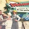 「Welcome to...」ファーストレビュー〈ボードゲーム〉:噂の紙ペンゲームを開封!50'sなバブリー宅地開発をお手元でブイブイ。ブイブイ。