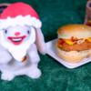 【ビーフデミ チーズグラコロ】マクドナルド 12月4日(水)新発売、ハンバーガー 食べてみた!【感想】