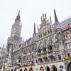 【ドイツ】トランジット5時間半でミュンヘン市内観光チャレンジ