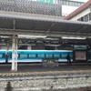 日中は約2時間に1本❗️北陸新幹線の秘境駅!安中榛名駅に行ってきた。