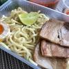 【バンコクデリバリー】麺鮮醤油房 周月 Shugetsu Ramenの辛味噌つけ麺@トンロー