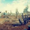 「PUBG」開発中の新マップ「砂漠」のスクリーンショットが公開