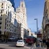 スペイン旅行 マドリード