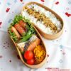 #400 焼き鮭弁当