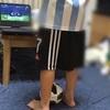 サッカーが好きすぎる息子をみて怖くなる