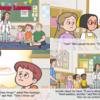 短編童話 Food Allergy Lesson - 食物アレルギーについて学ぼう!