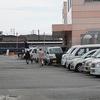大井川鉄道・トーマス号に乗る①