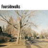 Foursidewalks - beneath the elm tree e​.​p. (new stock)