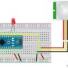 【Arduino】Arduino Nano(互換機)で人感センサ付けてLEDを光らせる