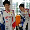 今シーズンもHFDPレーシング所属ドライバーを全力でサポートさせていただきます!