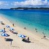 沖縄⑨ オリオンビールと北浜ビーチ