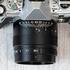 魅惑の超大口径レンズ 七工匠 (7artisans)35mm F0.95 レビュー【PR:クーポンあり】