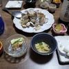 【おうち居酒屋】アサリの酒蒸しと作り置きで和食おつまみ&最高の〆ラーメン!